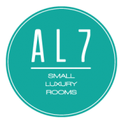 AL7 Small Luxury Rooms - Logo